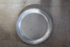 BIld zeigt Teller