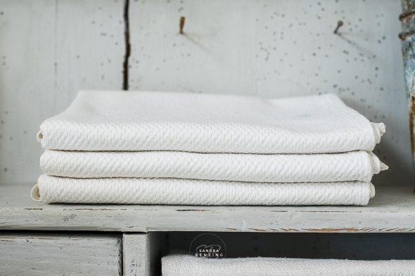 Bild zeigt Tuch aus Leinen