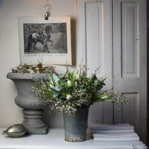 Bild zeigt Blumenstrauß