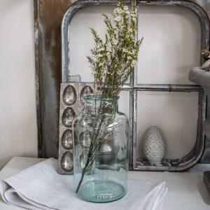 Bild zeigt Glas
